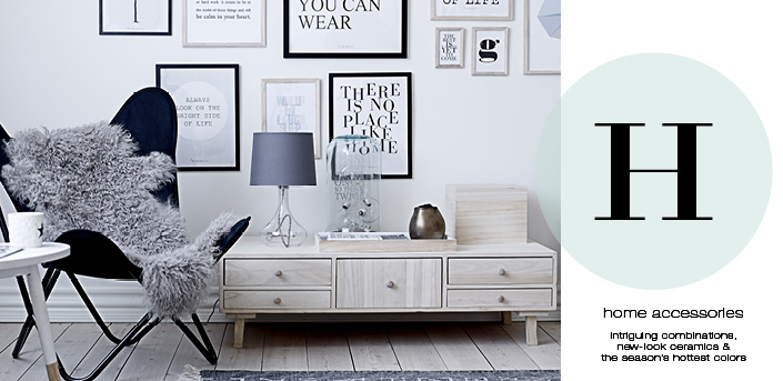 Danish interiors brand, Bloomingville to get the Scandi look  Country ...